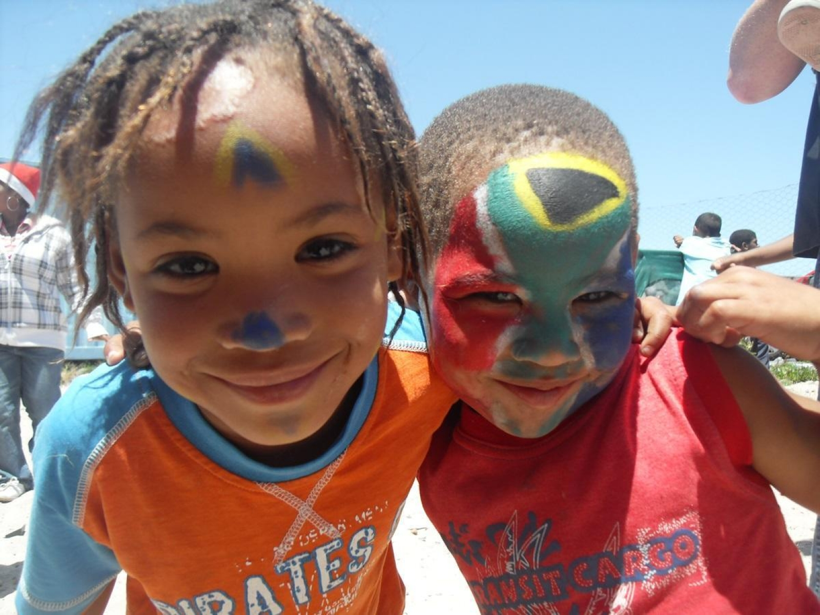 Mission humanitaire et stage en business, Afrique du Sud par Apolline C